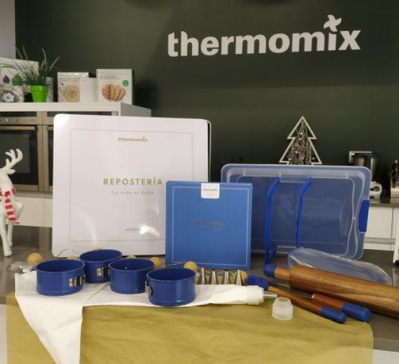 Navidad con Thermomix®