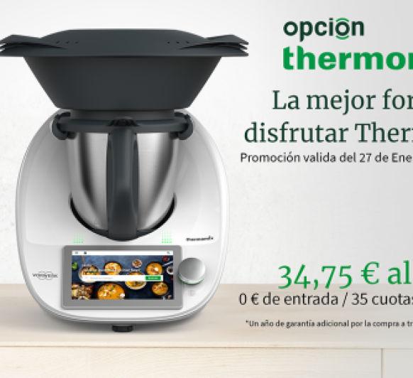 COMPRAR Thermomix® , La mejor Opción de tener tu TM6