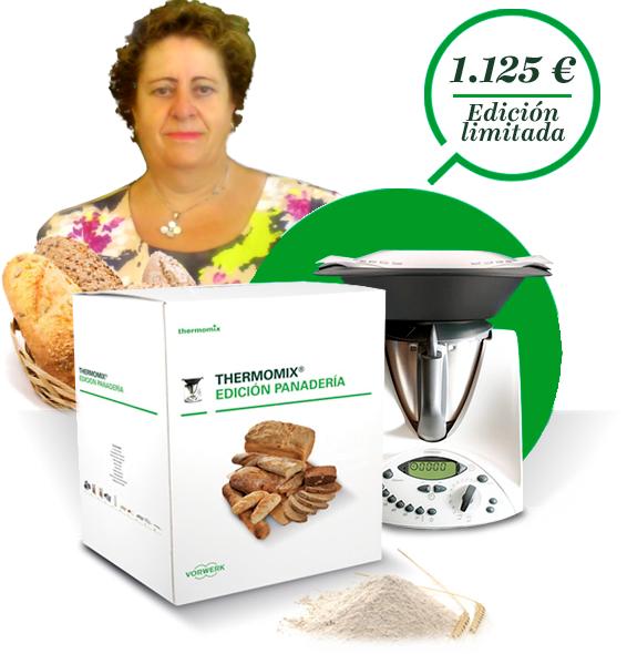 Promo: Edición panadería