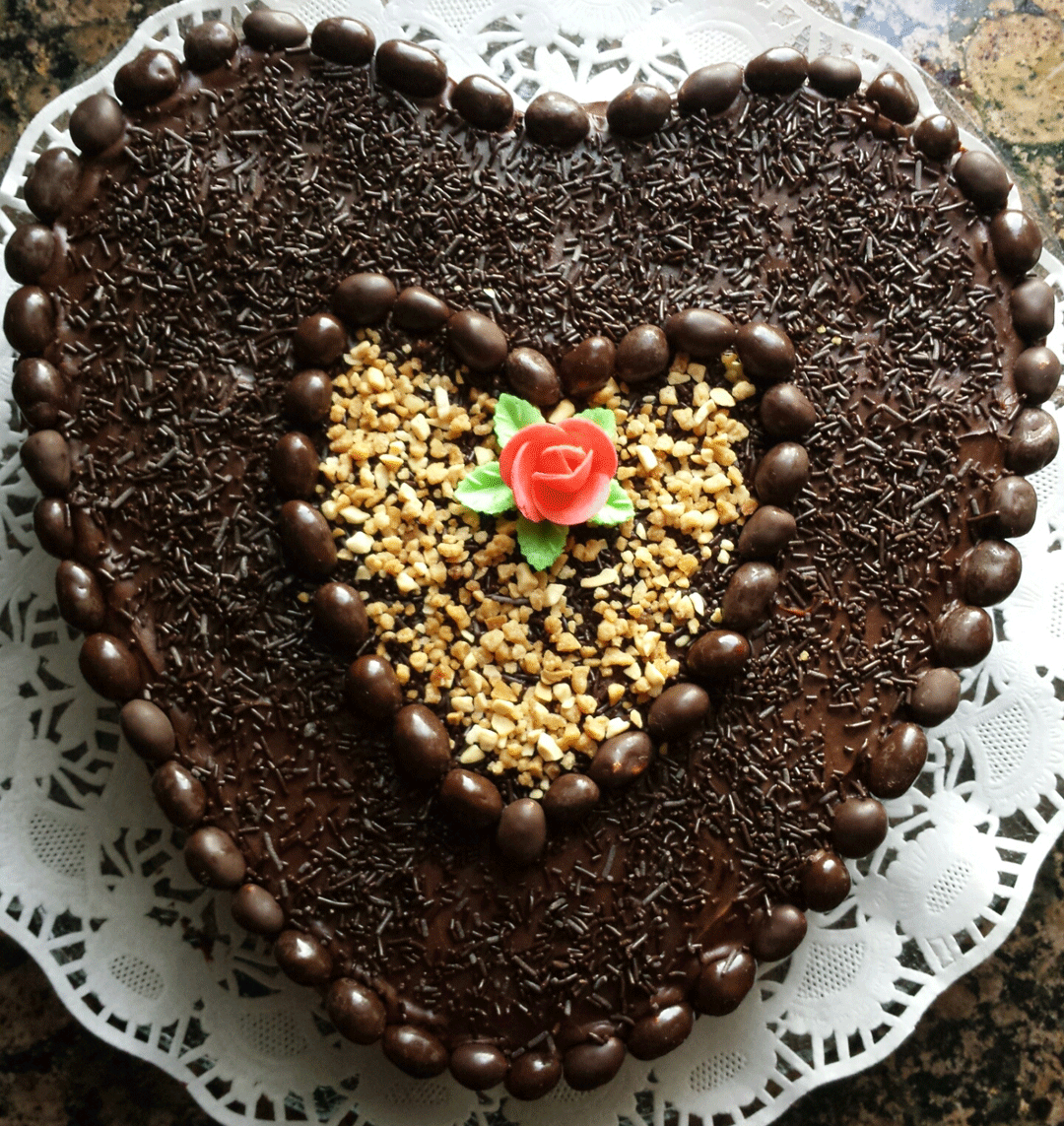 TARTA DE CHOCOLATE TM 5