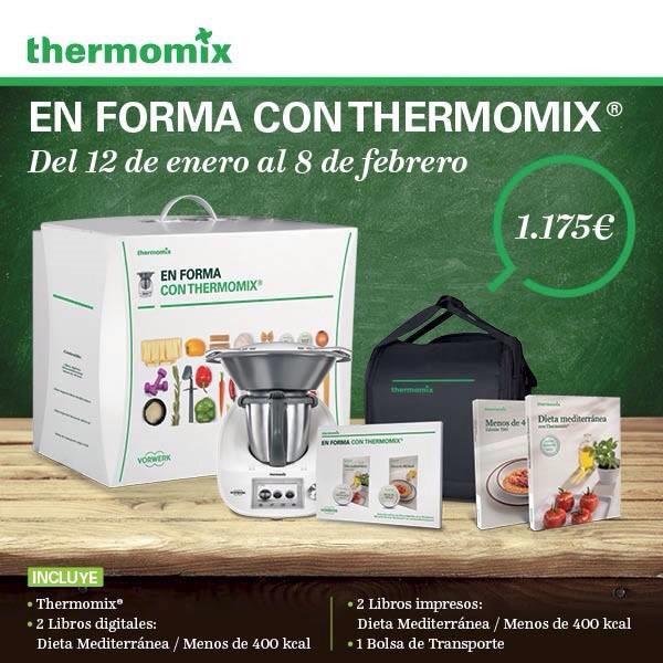Edición limitada Thermomix®