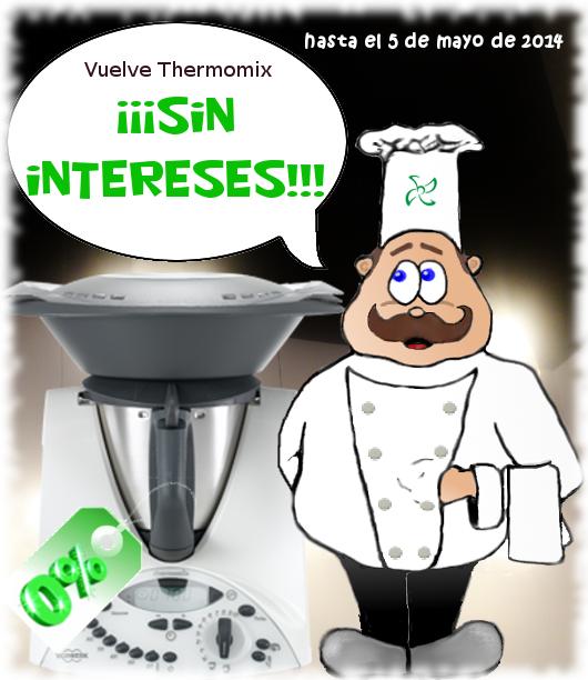 Promo: Sin intereses hasta el 5 de mayo de 2014