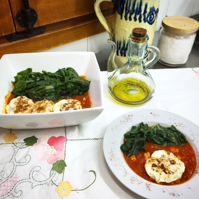 cocina saludable libre de grasas saturadas