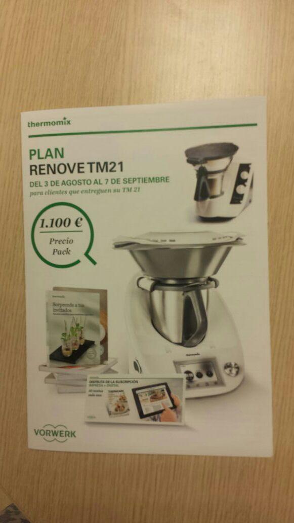 plan renove tm21