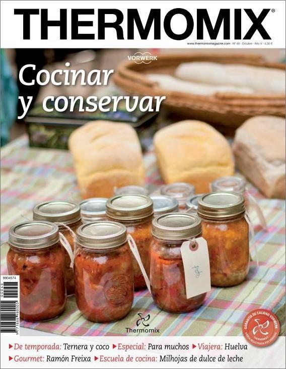 Thermomix® Magazine Octubre