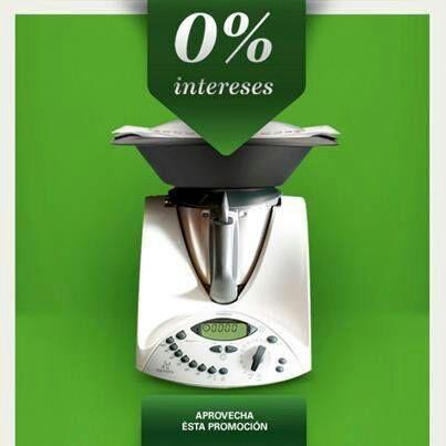 PROMOCION O% INTERESES