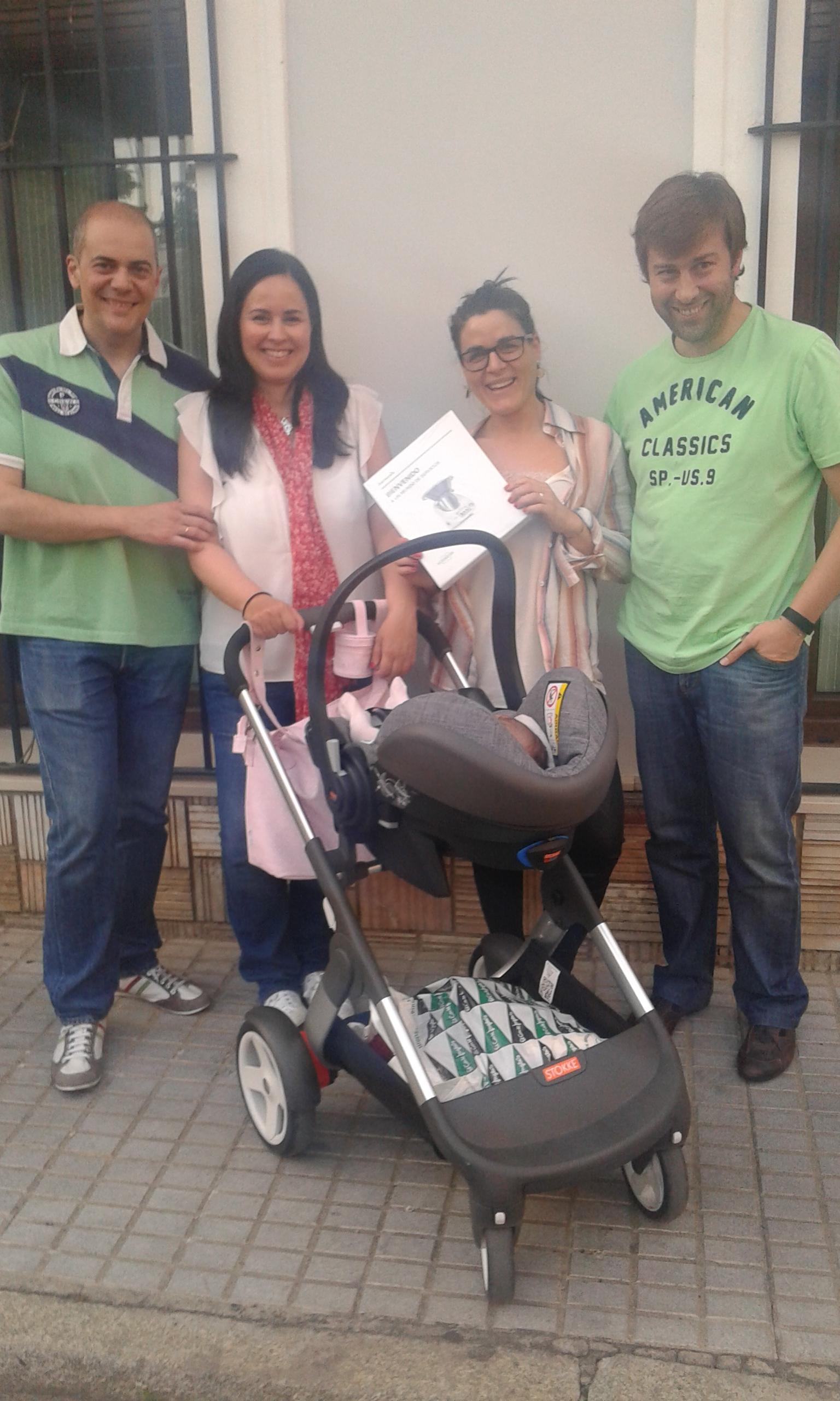En Badajoz a entregar 2 Thermomix® .
