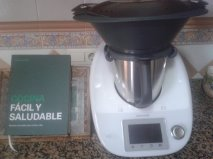 Thermomix® 5 SIMPLEMENTE COCINA