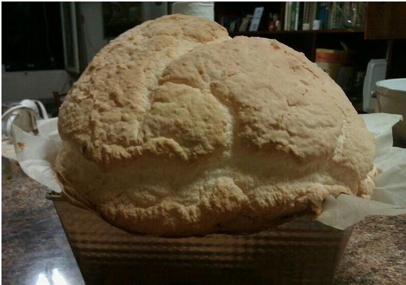 Panes y bollería dulce y salada