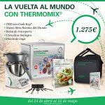 Thermomix® 5 vuelta al mundo