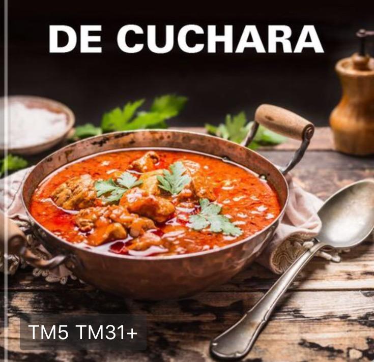 TALLER DE CUCHARA
