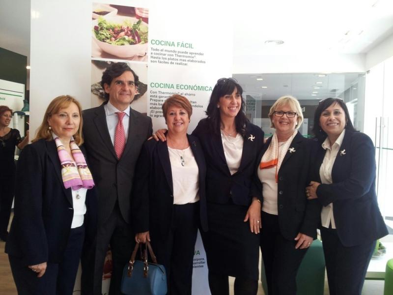 Inauguración Nueva Delegación Thermomix® en Alicante