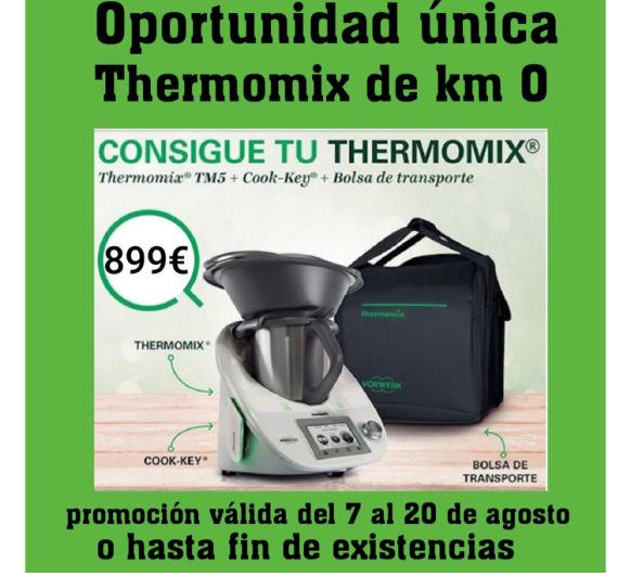 Tú Thermomix® km0!!!!
