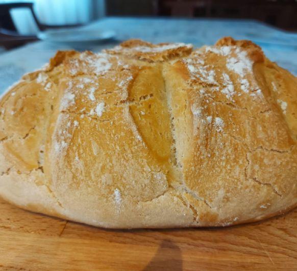 Vamos a sorprender a Papá con un pan súper especial