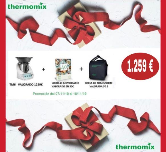 Thermomix® Y SUS 40 ANIVERSARIO