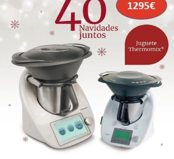 Thermomix® TM6 + Thermomix® BABY