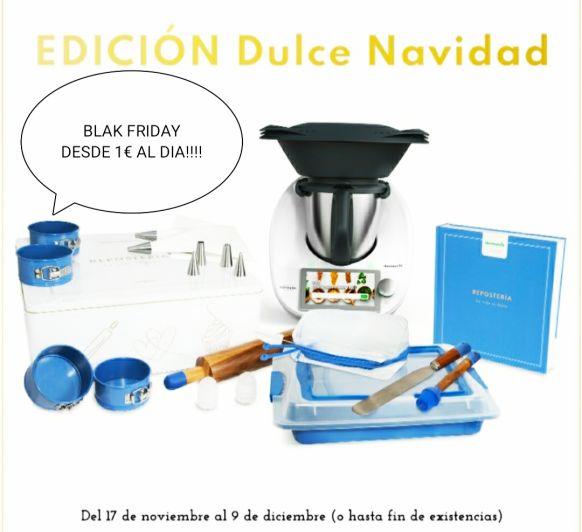 EDICIÓN DE NAVIDAD