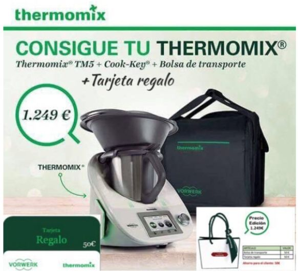 EDICION COMPARTIR Thermomix®