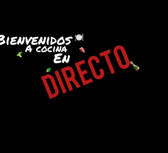 COCINANDO EN DIRECTO