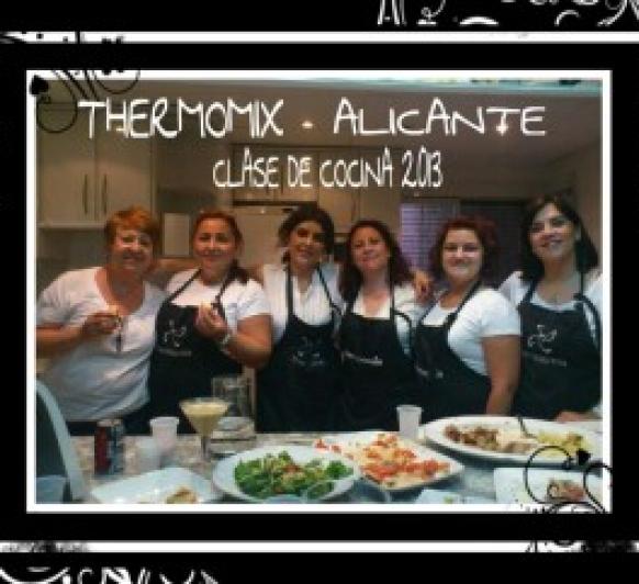 Clase de cocina t cnicas b sicas blog de juana maria - Tecnicas basicas de cocina ...