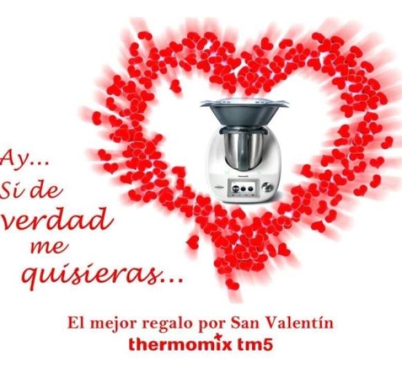 Thermomix® , EL MEJOR REGALO
