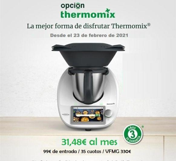 OPCIÓN Thermomix®