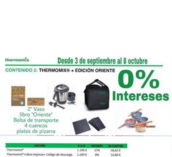 PROMOCIÓN FANTÁSTICA AL 0% INTERÉS!!!!!!