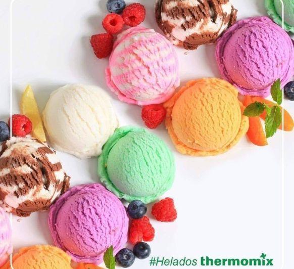 Taller helados Sin Gluten