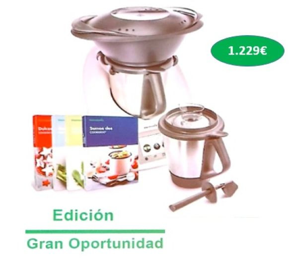 Promocion Doble vaso Thermomix®