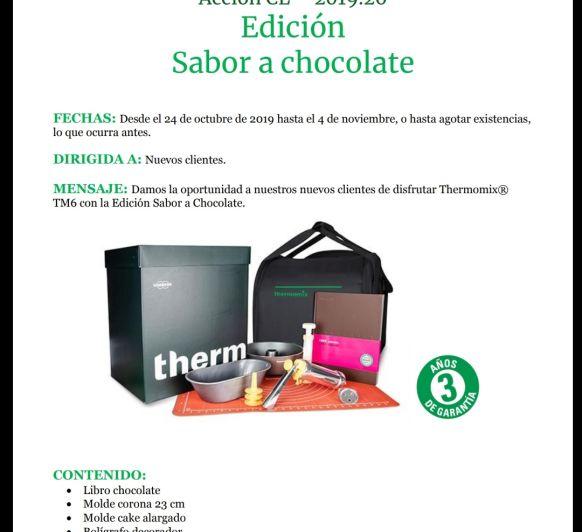 DISFRUTA DE TU Thermomix® AL 0% DE INTERESES!!!