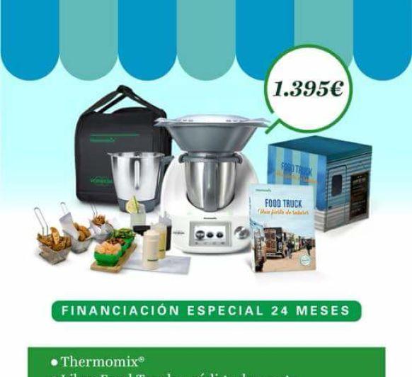 NUEVA EDICIÓN FINANCIACIÓN ESPECIAL FOOD-TRUCK