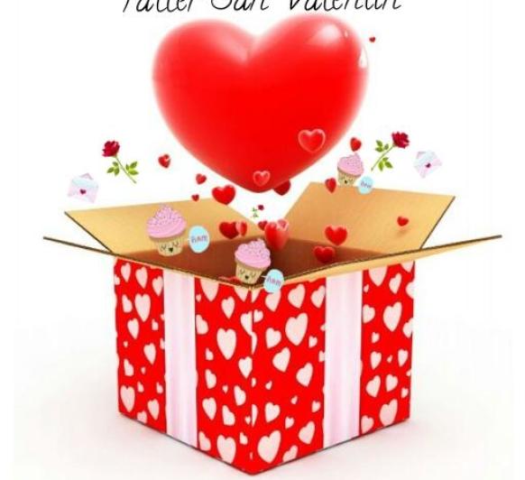 Taller de cocina especial San Valentín