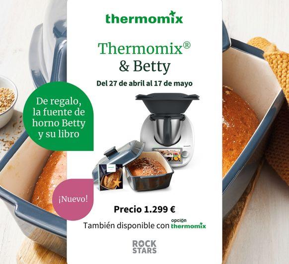 Thermomix® TE REGALA