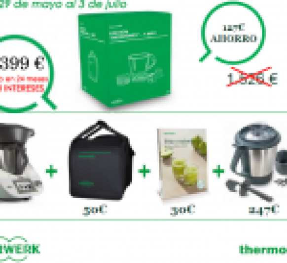 Thermomix® y mas......
