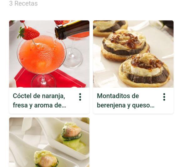 TALLER DE TAPAS EN CASA