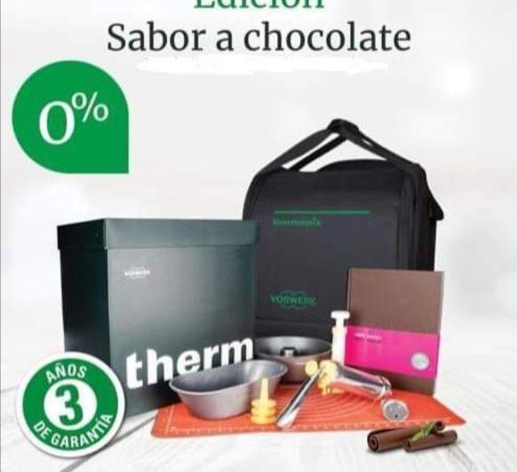 Promoción Sin Intereses Thermomix® tm6
