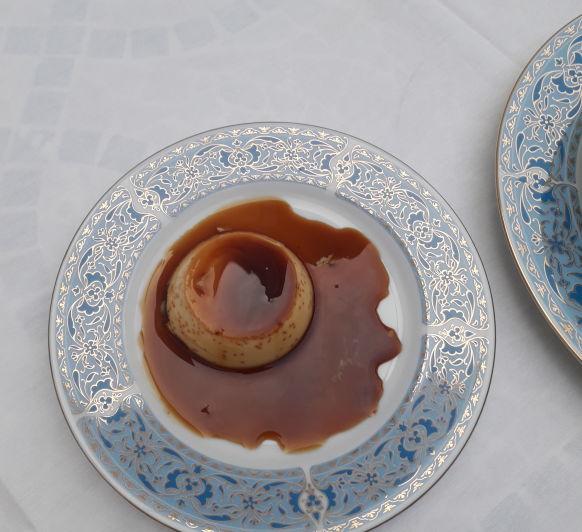 Gazpacho de Mero