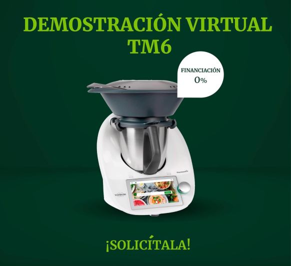 Demostración virtual