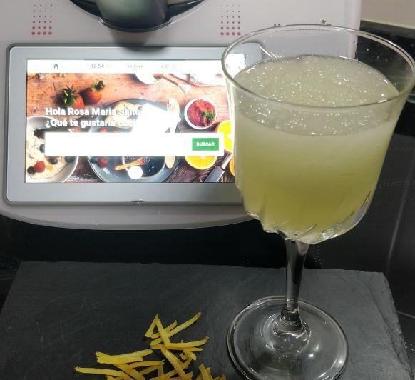 Granizado de Limon