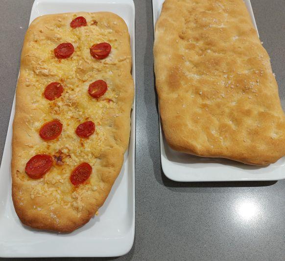 Pan de Cañada