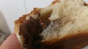 Bollos con crema de cacao (Bollicaos)