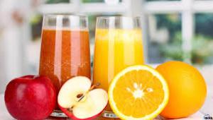 Zumos de fruta integral