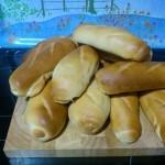 Ideas con pan de leche y niños en casa