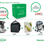 Thermomix® ... Y MAS